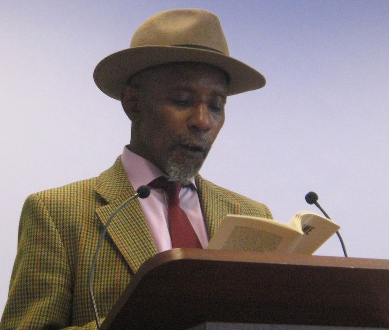 Linton Kwesi Johnson1