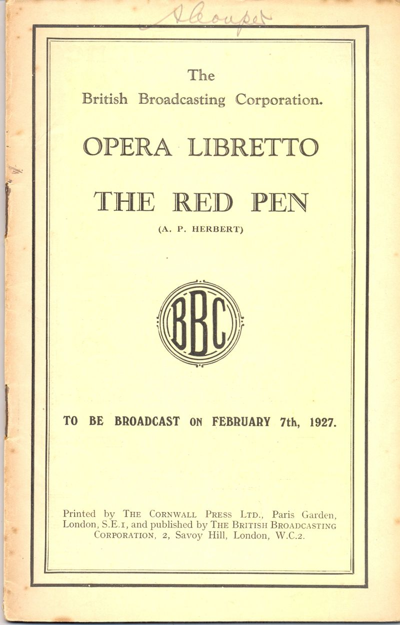 The Red Pen0001