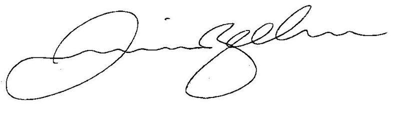 David Beckham signature trade mark