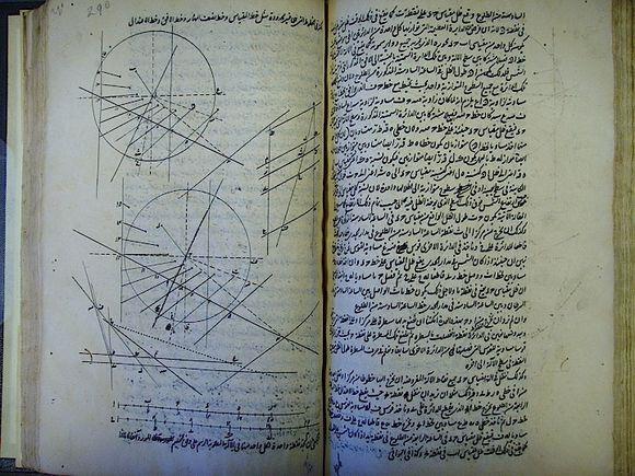 Арабский перевод