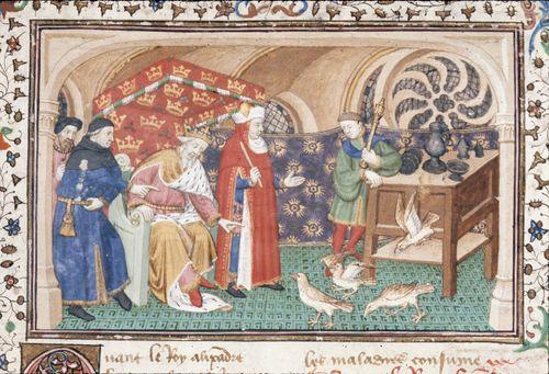 Royal 20 B. xx f. 83r detail