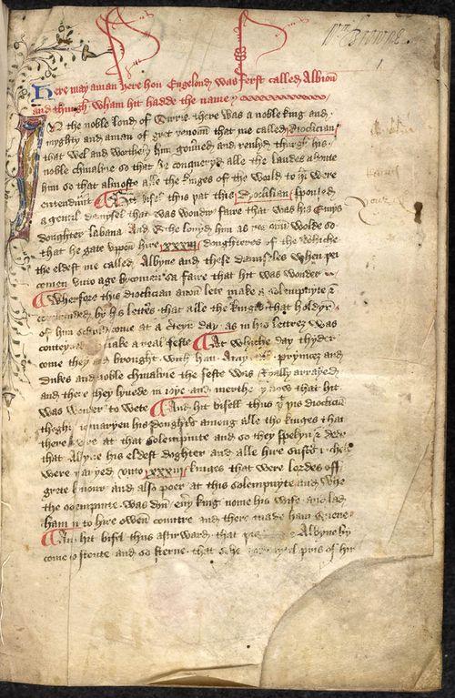 Stowe MS 68 f. 1 c11340-08