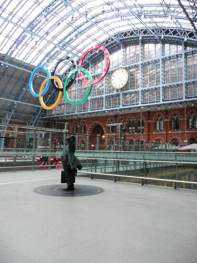 Olympicrings11