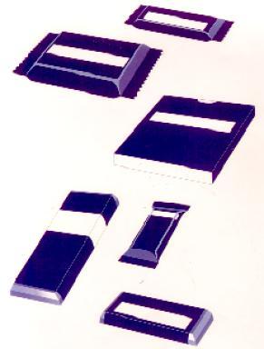 Colour purple trade mark by Cadbury's