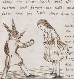 Alice Manuscript
