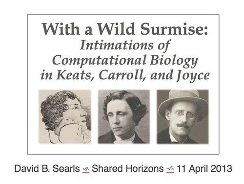 Wild Surmise