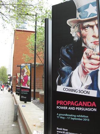 Propaganda Banners Profile Twitter Banners