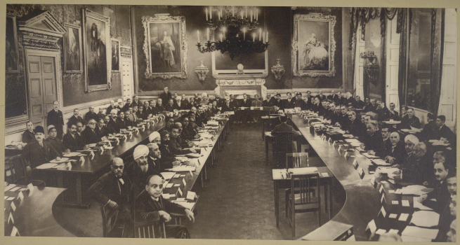 Round Table Conference 1930