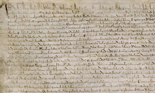 Magna Carta (British Library)