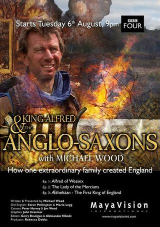King Alfred and the Anglo-Saxons