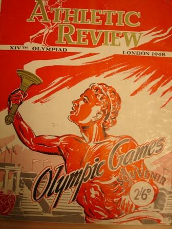 Athletics review