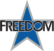 Freedom electronic cigarette trade mark