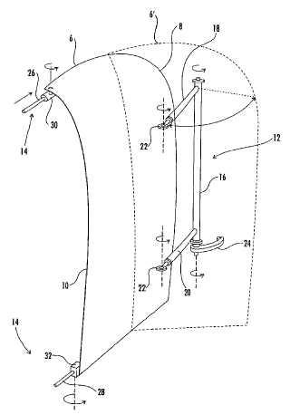 Swing and slide door patent