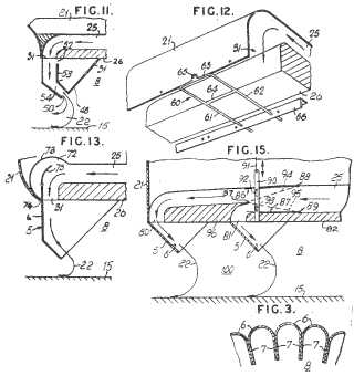 Denys Bliss patent