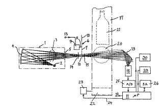 Tomra patent
