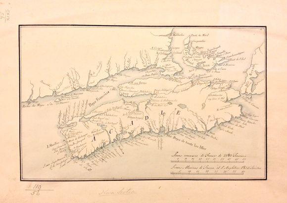 Acadie (KTop 119 56)