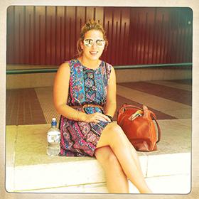 British Library Summer_Reader Jessica