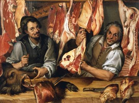 Butchers A1003302