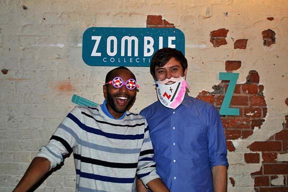 ZOMBIE Collective Happy 3rd Birthday_2