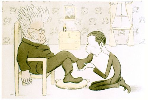Archer and Ibsen