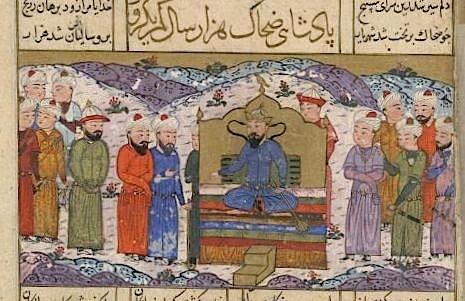 Asian and African studies blog: Iran