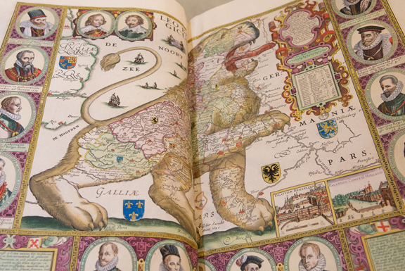 British Library maps 1