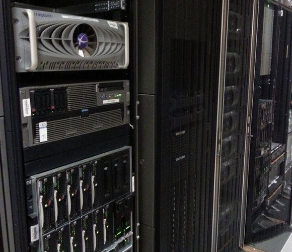 Digital storage
