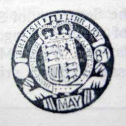 Type 4 stamp