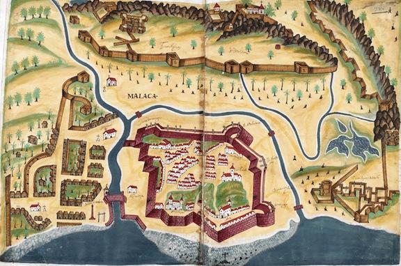 Sloane 197-Melaka-ed