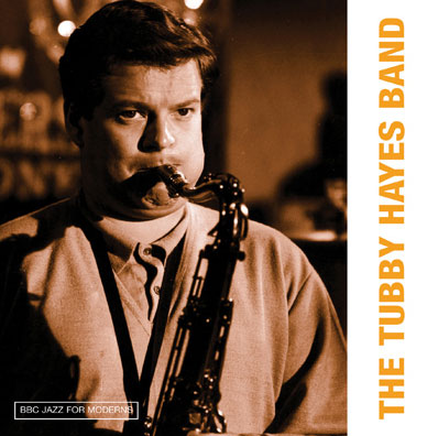 The-Tubby-Hayes-Band