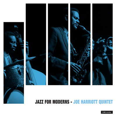Joe-Harriott-Quintet