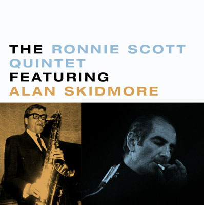 The-Ronnie-Scott-Quintet