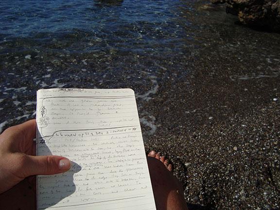 Elanor-Dymott's-Greek-Study