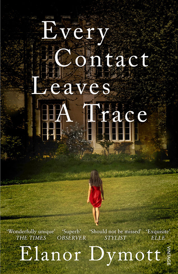 Every-Contact-Leaves-a-Trace
