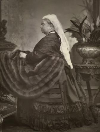 Queen Victoria 080964