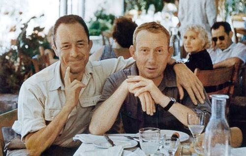 Camus and Gallimard