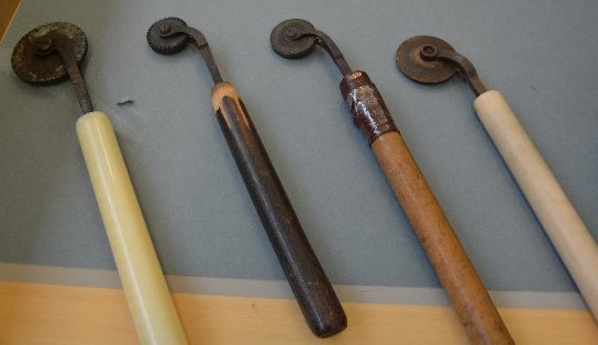 Rolling tools