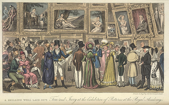 Tom-and-Jerry-at-the-Exhibition-of-Pictures-at-the-Royal-Academy-©-The-British-Library-Board
