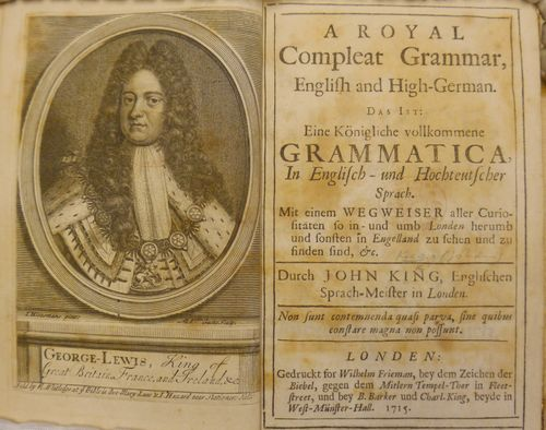 Royal Compleat grammar 2