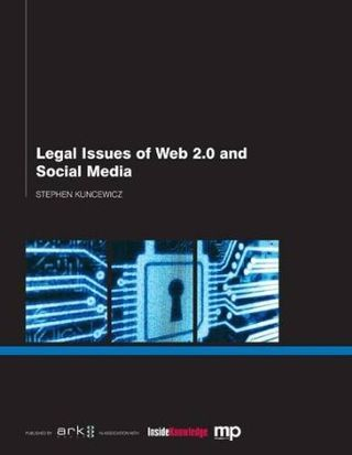 Legal Issues of Web
