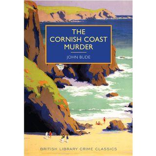 Cornish Coast paperback