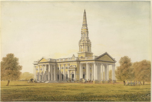 St George's Cathedral, Madras 029257