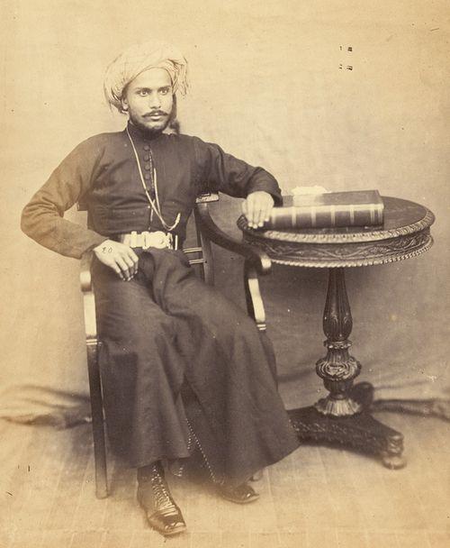 Zanzibar Sultan