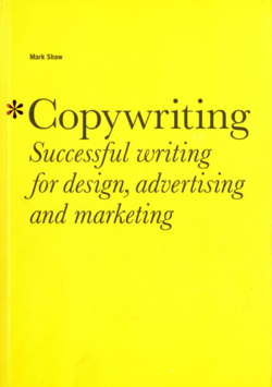 Copywriting cover