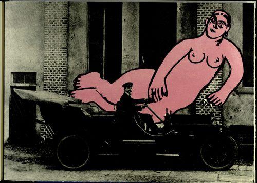 Marinetti and Venus 005