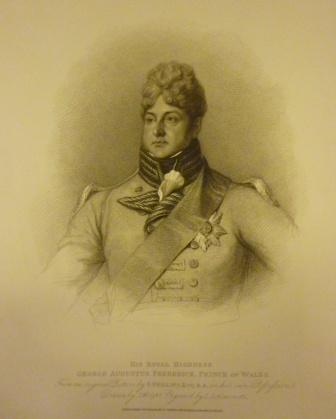 George IV Tab1249a