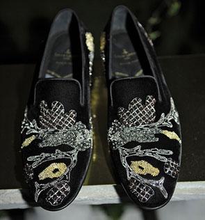 Louis-Leeman-Paris_LCM14_Shoes