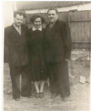 Leokumovich family