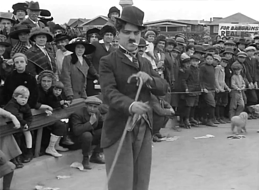 Chaplin_Kid_Auto_Races