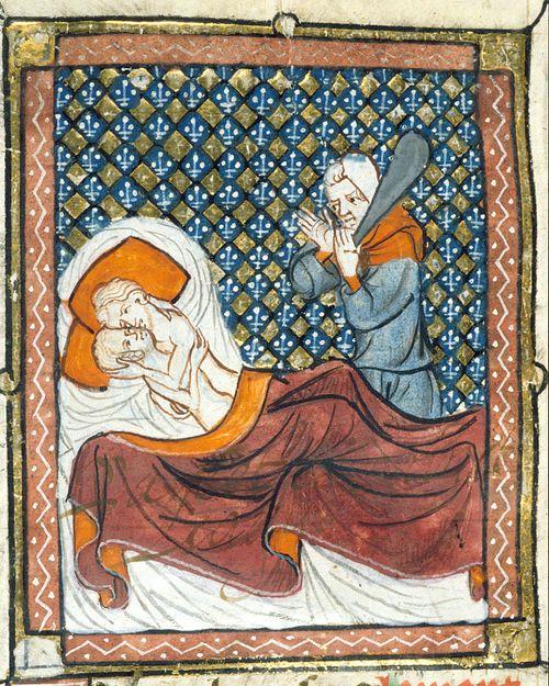 Egerton MS 881, f. 141v K061043